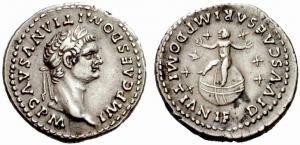 Domitian_denarius_son