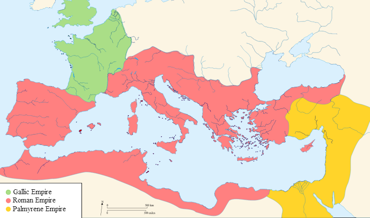 Mapping the languages of the roman empire peter kirby the next time you read someone try to pin a document in syria because of semitic language influences on the greek text or because the original is in syriac gumiabroncs Images