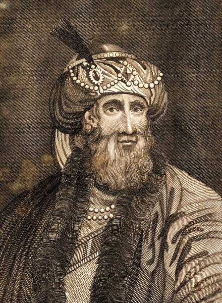 Josephus (1)