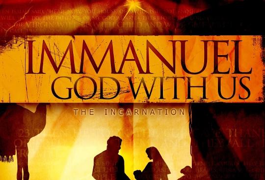 Immanuel: the incarnation