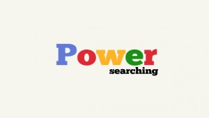 google-power-search